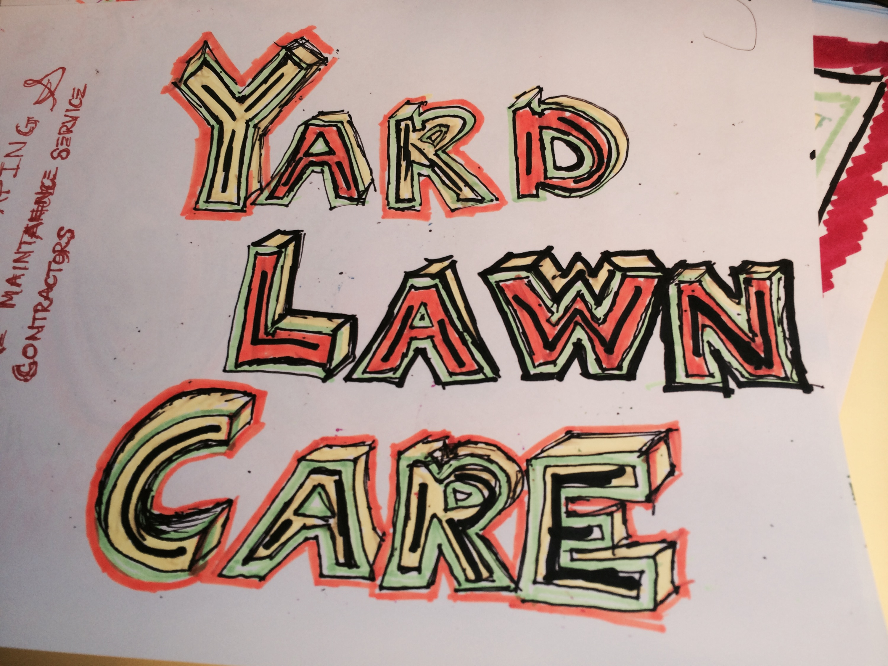 lawn care vest charlottesville and Richmond Landscaping servicres