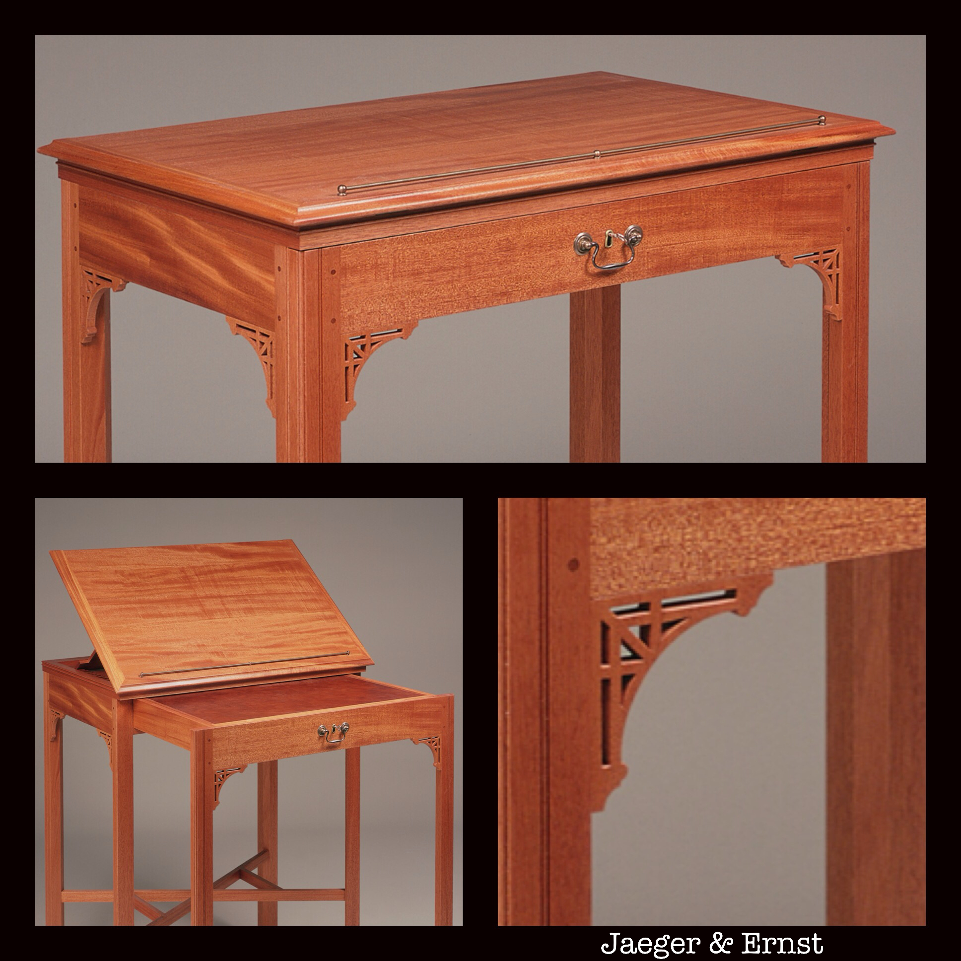 cabinetry designers, architects, Jeffersonian Chair, Oak, Stickely, design, craftsmenship