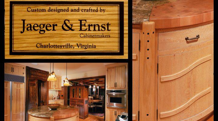 www.JaegerAndErnst.com BEST Custom Kitchen Cabinetry Designers Tx, Tn, Ca, Va, Ny, Ny, Fl