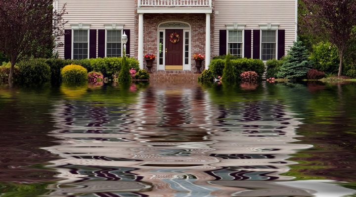 Water Damage Restoration Contracting Services Houston Tx