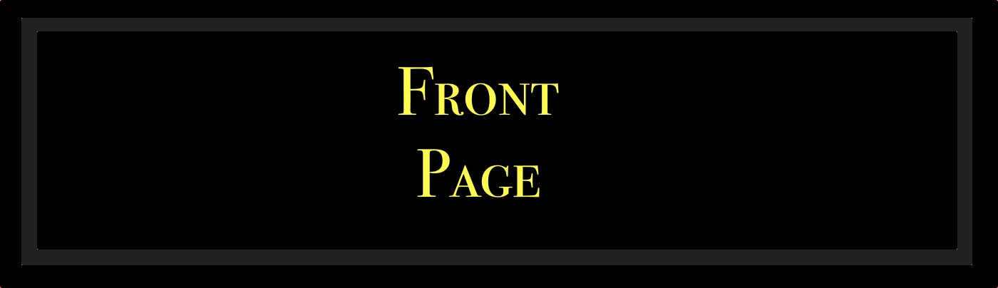 Front Page Organic Report YELLOW HEACER