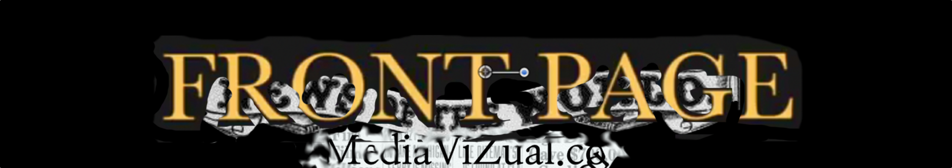 Front Page Header starts 1