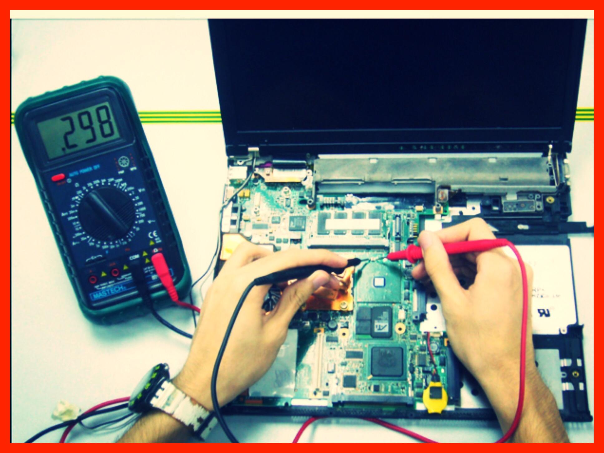 http://www.CampusComputerRepairs.com cville va repairs, best laptop repairs Laptop Computer
