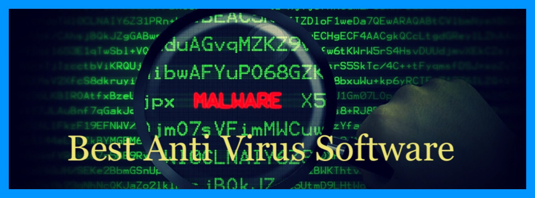 AntiVirus Removal Software  http://www.cvilleseo.com