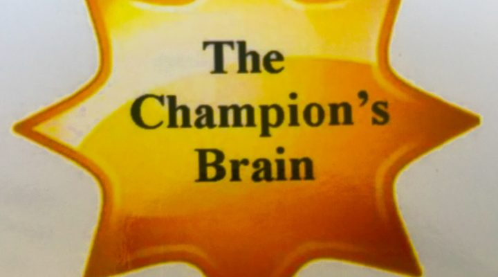The Best Golf Book https://www.amazon.com/Champions-Brain-Bill-Hamilton/dp/1618632159