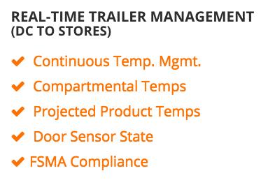 Trailer Management Systems, trailer