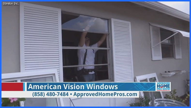 Replacement Windows In San Diego