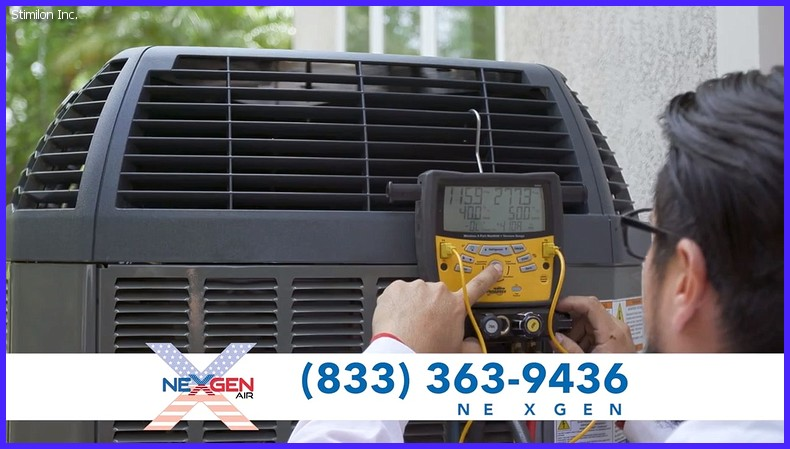 Best Desert Heating And Air Conditioning