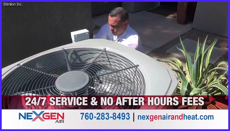 Heating And Air Conditioning Palm Desert