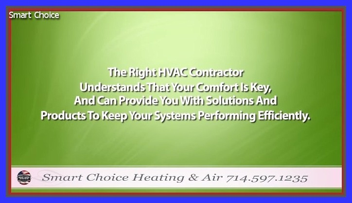 Best air conditioning service corona ca