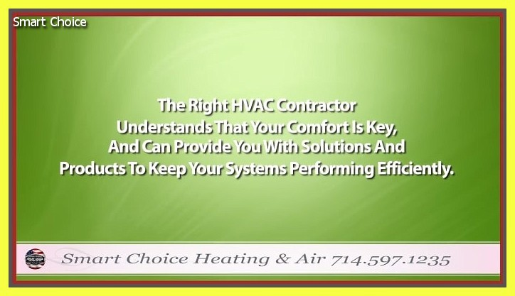 Best hvac rancho cucamonga