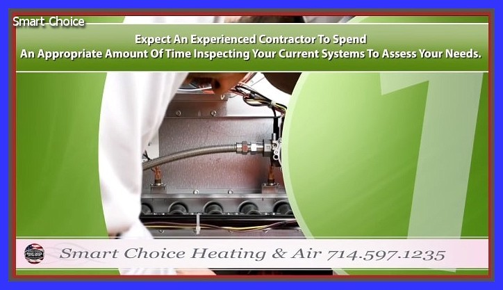 Top air conditioning service corona ca
