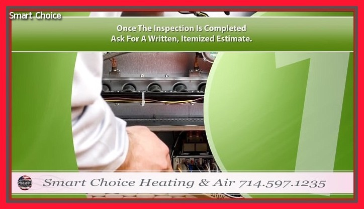 Local air conditioner repair corona ca