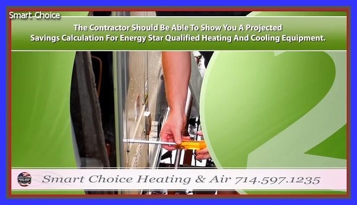 Local air conditioning service corona ca