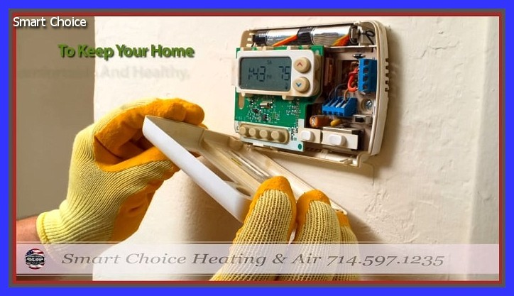air conditioning service corona ca