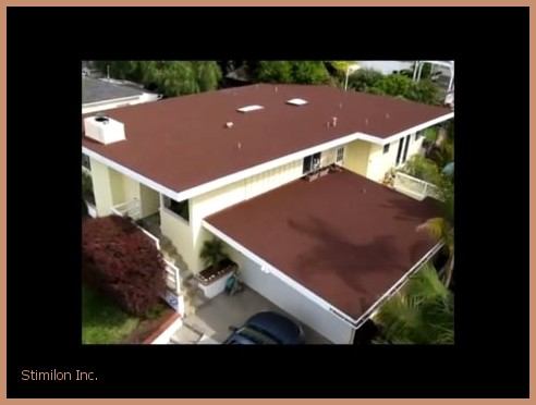 Nearest roofing materials san diego