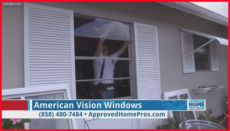 Exterior Replacement Windows In San Diego