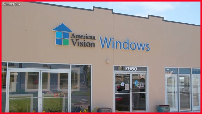 Local Replacement Windows In San Diego