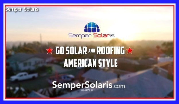 Residential Solar Burbank