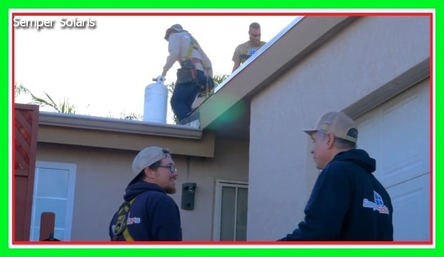 Roof Replacement In Fallbrook