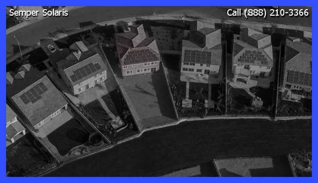 Residential Solar Freemont