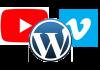 VIDEO SEO: YouTube, Vimeo WordPress single image