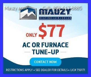 Best Furnace Repair San Diego