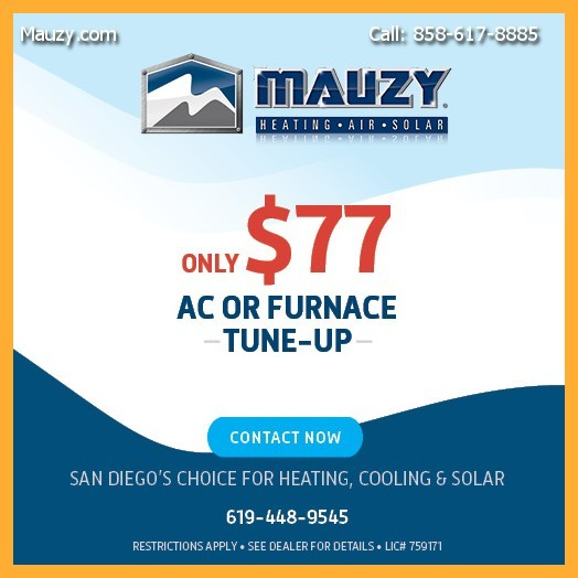 Local Furnace Repair Near Me