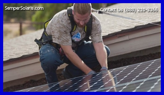 Solar Panel Installation Hayward