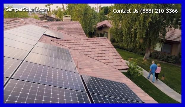 Solar Installation Hayward