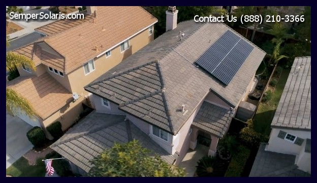 Solar Costs Lake Elsinore