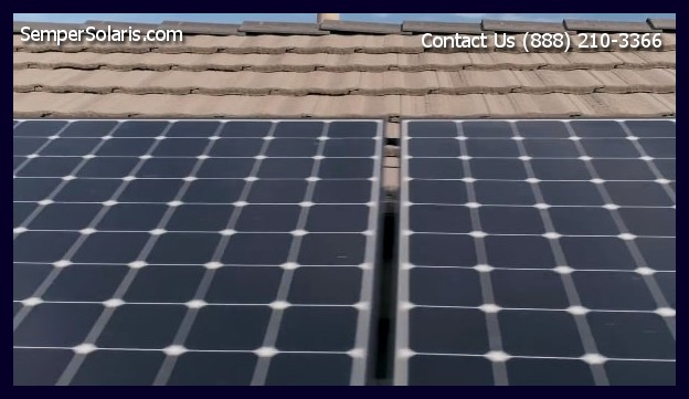 Solar Power Company Lake Elsinore
