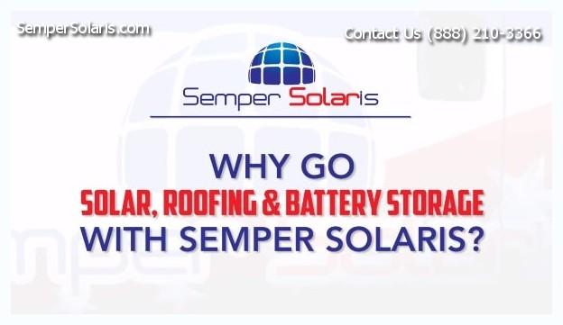 Solar Power Moreno Valley