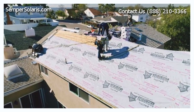 Solar Panel Installation Moreno Valley