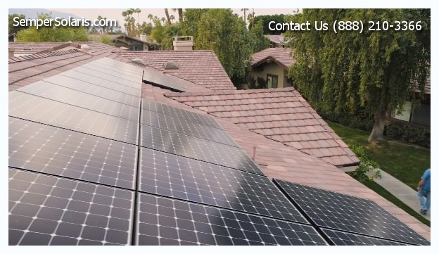 Solar Power Companies Moreno Valley