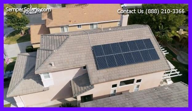 Solar Companies Lake Elsinore