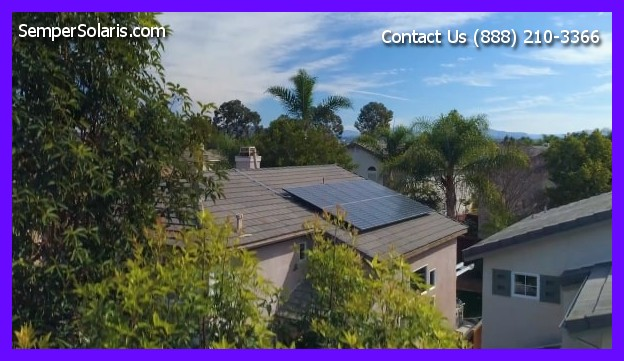 Best Solar Power Company Oceanside