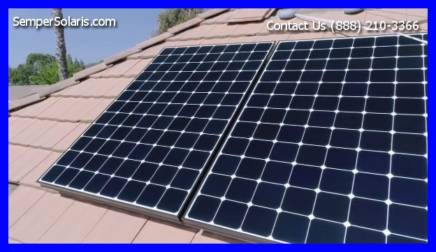 Solar Installation Pittsburg