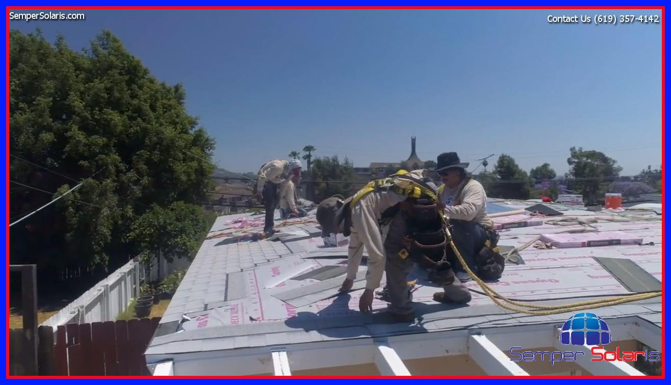Solar Company In Fallbrook Ca