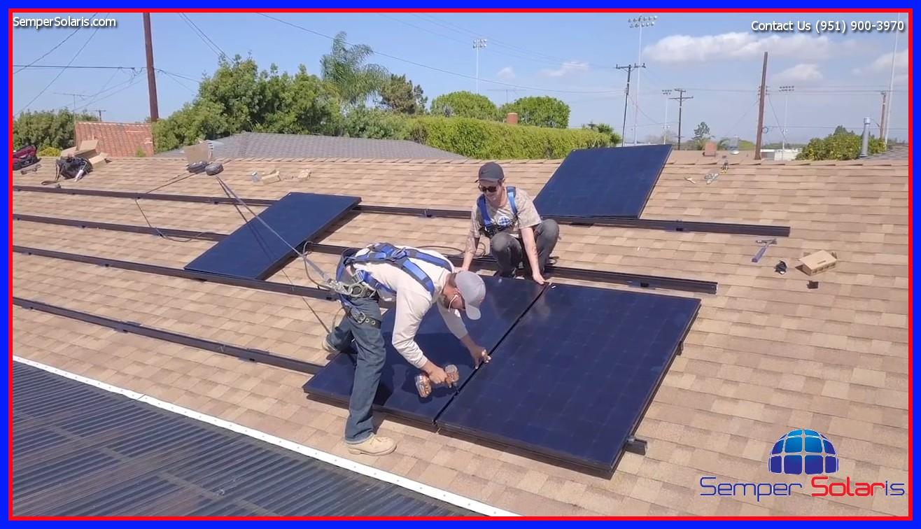 Solar Installers In Murrieta Ca