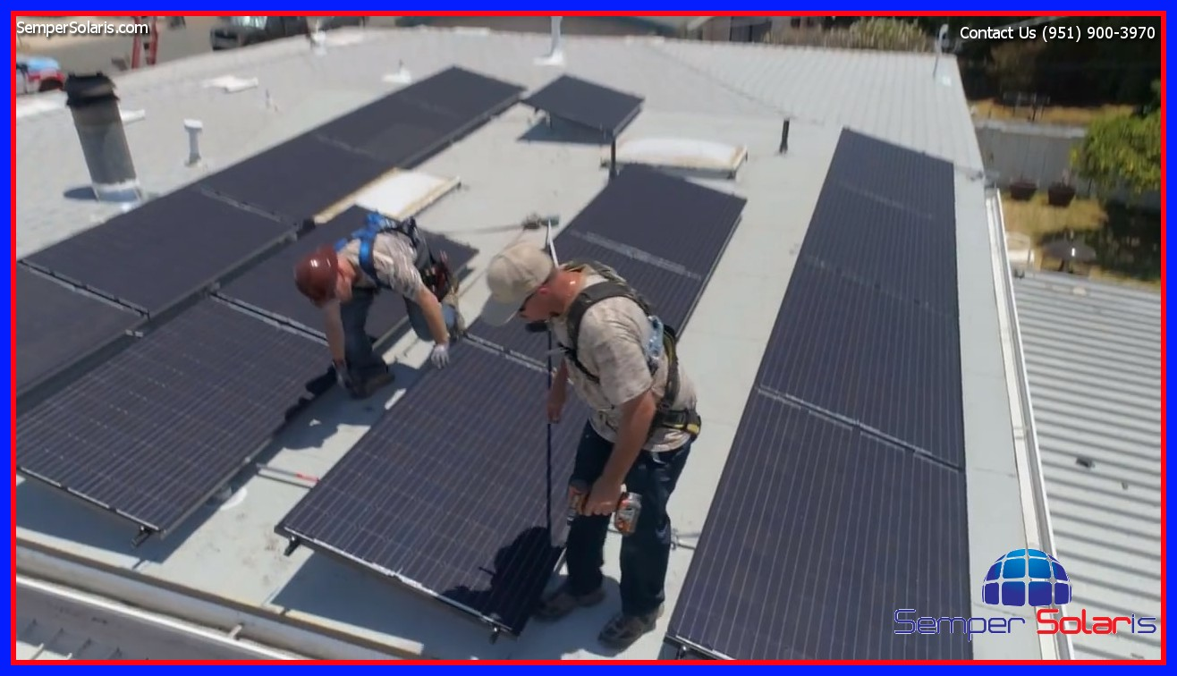 Best Solar Contractors In Murrieta Ca