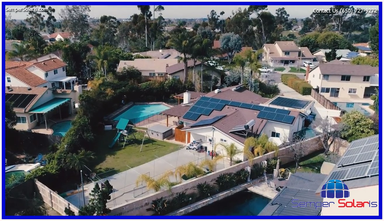 Best Solar Installation In San Jose Ca