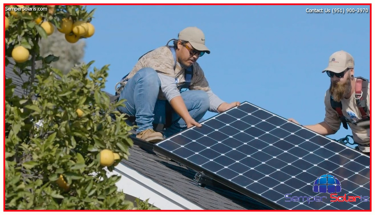 Solar Installers In Temecula Ca