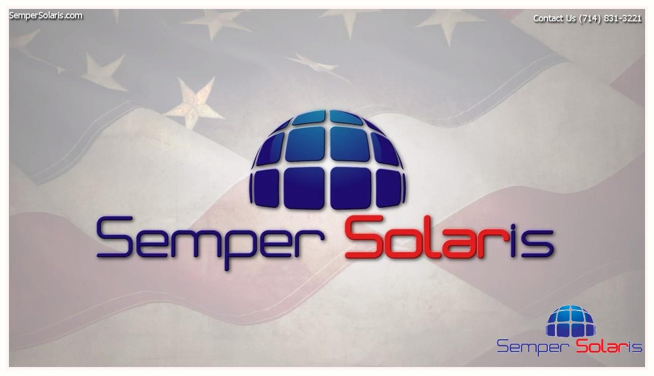 Best Solar Company In Yorba Linda Ca