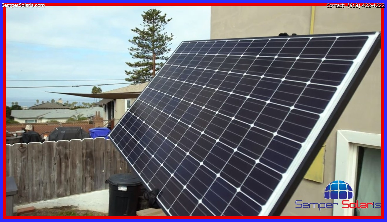 Solar Panels Carlsbad