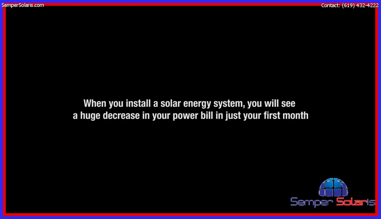Solar Companies Carlsbad