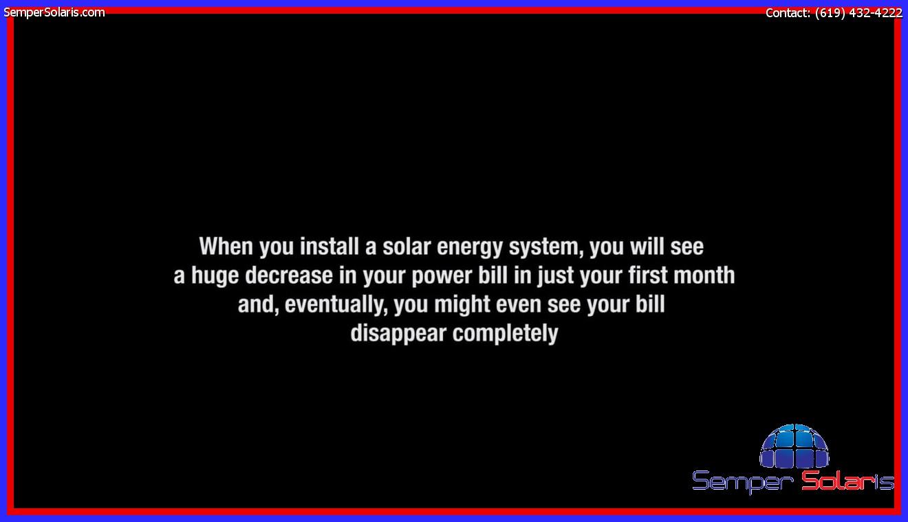 Residential Solar Carlsbad