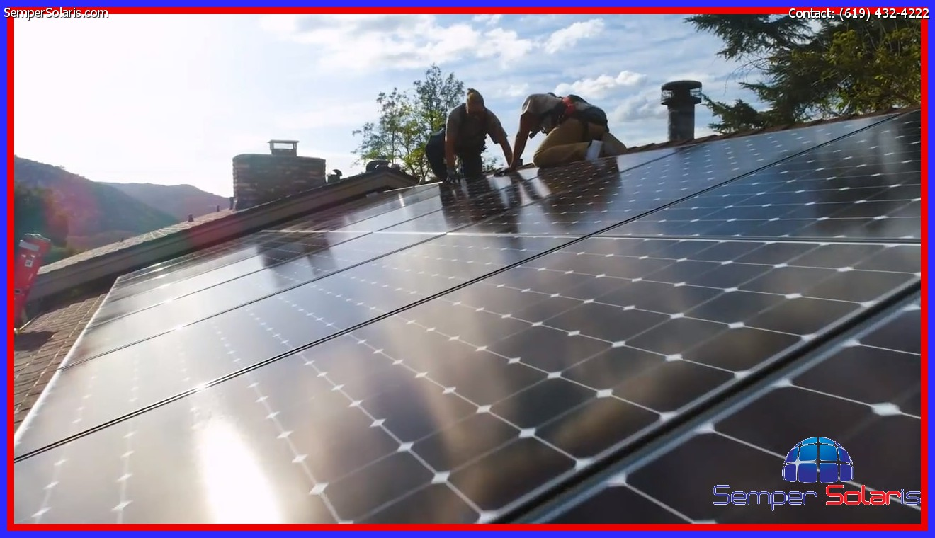 Solar Companies Clairmont