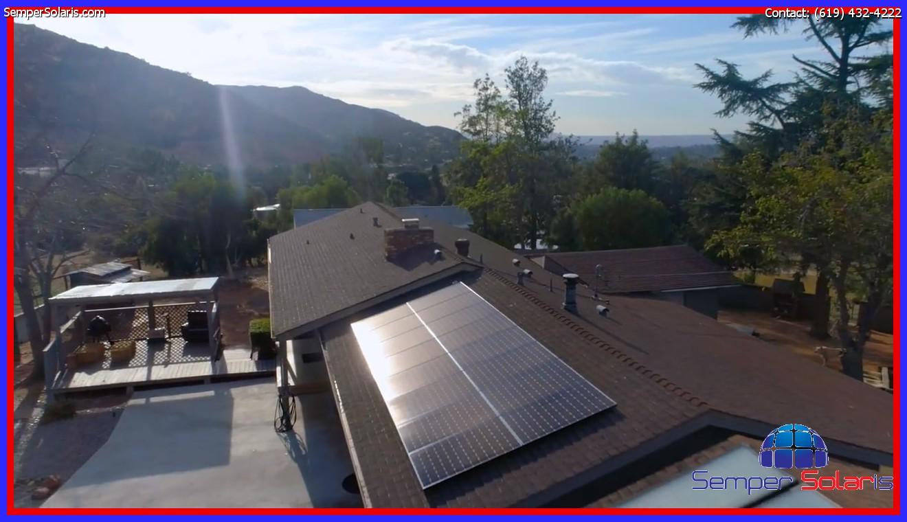 Solar Power Company Clairmont