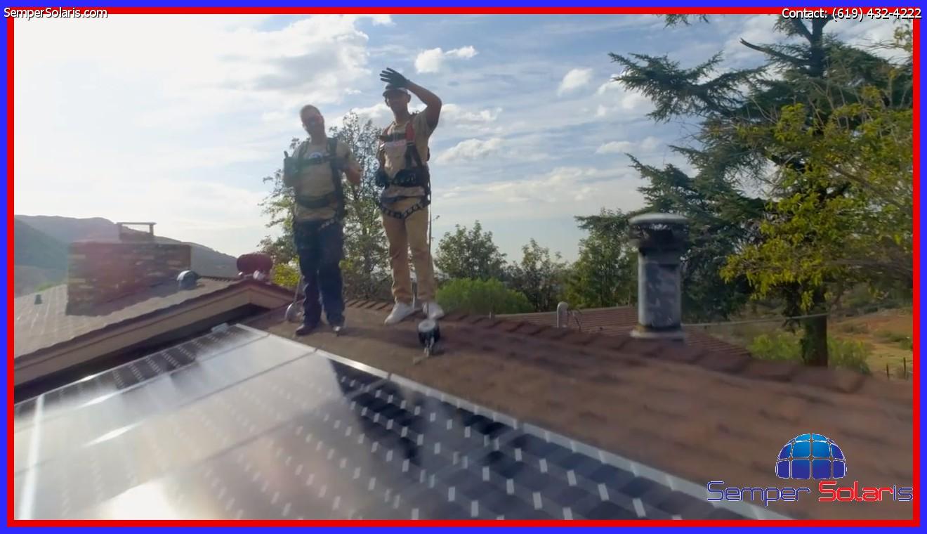 Solar Reviews Clairmont